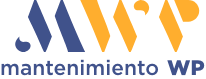 Logo mantenimientoWP